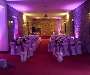 Wedding Light Designer - Fonolight srl