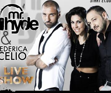 Mr. Hyde Live Show