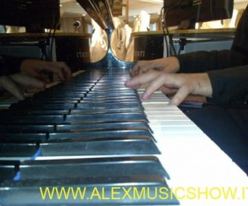 Alex Music & Show Entertainment