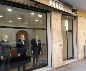 Centro Moda Perez Abiti da sposo firmati su misura a