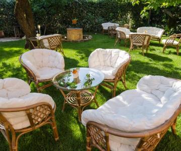 I Giardini di Villa Maria
