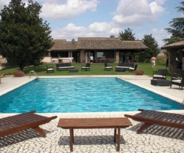 Villa Cristina Ricevimenti