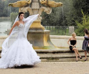 Paola D'Onofrio - Abiti da sposa