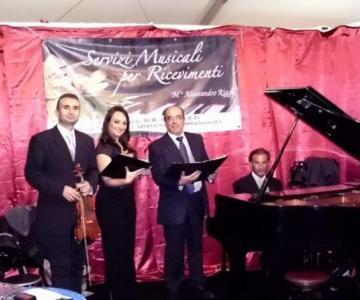Associazione Musicale Suoni Etnei
