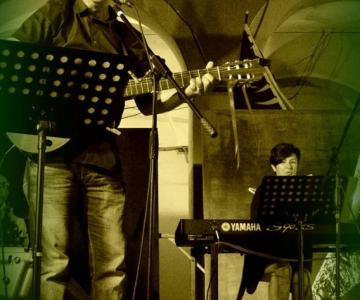 Irene e Toni Pianobar e Live Music