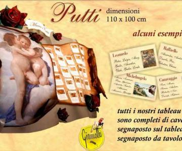 Giannotto - Tableau per cerimonie