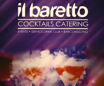 Cocktail Catering Il Baretto