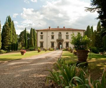 Villa di Bivigliano