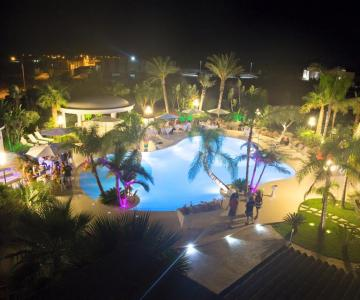 Villa Exotic