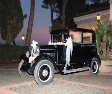 Le Auto Per Cerimonie di Pavia Elio