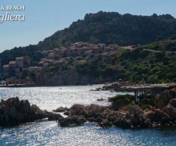 La Scogliera - Restaurant & Beach