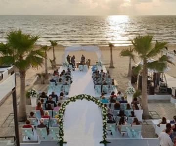 Matrimonio Spiaggia Marina Di Massa : Plage location per il matrimonio sul mare a pozzuoli lemienozze