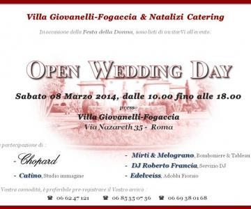 Villa Giovanelli-Fogaccia