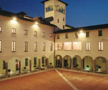 Sale ricevimenti location matrimoni a milano - Piscina san carlo milano ...
