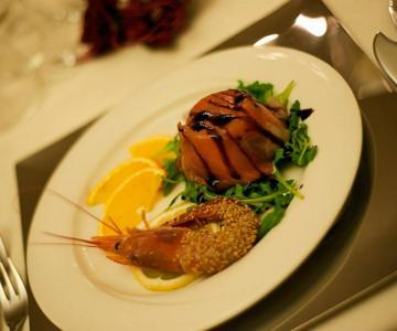 Antonio Perrone Banqueting