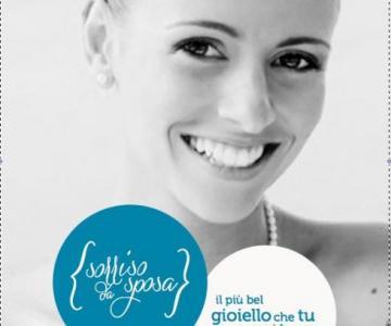 Sorriso da Sposa - Estetica dentale
