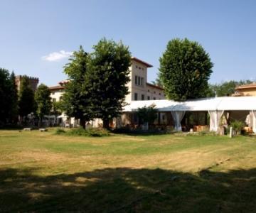 Villa Maggi Ponti