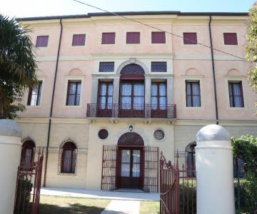 Villa Ines Chilesotti Benetti