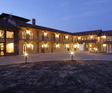 Hotel Ristorante Tenuta Canta