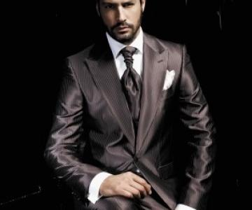 Basili Men's Fashion