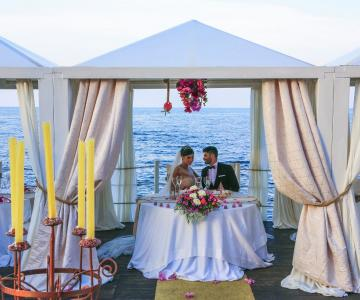 Location matrimonio sul mare a Bari - LeMieNozze.it