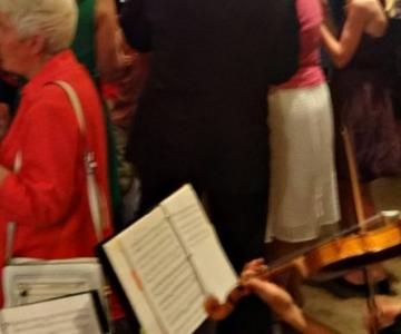 Team 74 musica classica matrimonio