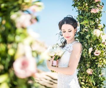 Vendita scontata 2019 100% di alta qualità dopo Olga Franco Photography - Servizio fotografico per matrimoni ...