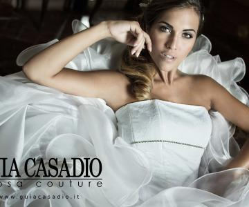 Atelier Guia Casadio by Guia Fashion