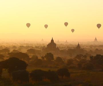 Tour operator per viaggi di nozze in Thailandia e Sud Est Asiatico