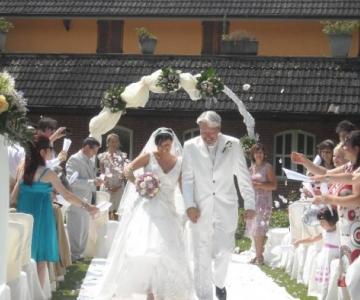 Un Giorno Un Sogno Wedding&Events