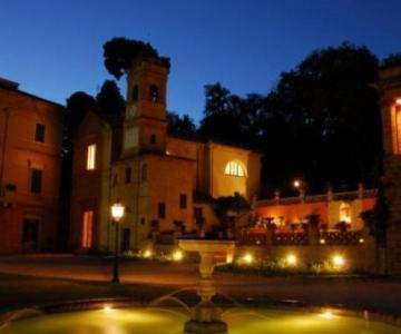 Villa Vinci Boccabianca