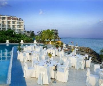 Hilton Giardini Naxos