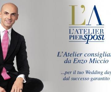 Atelier Pier Sposi - Abiti da sposa a Mantova - LeMieNozze.it 8b4e2efbdfc