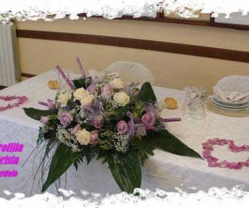 2a993951115a Clorofilla Fiorista · Clorofilla Fiorista. Fiori matrimonio Reggio Emilia