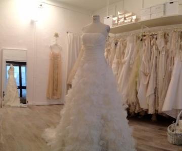 859261f38e9f La Cler - Atelier di abiti da sposa a Montichiari (Brescia ...