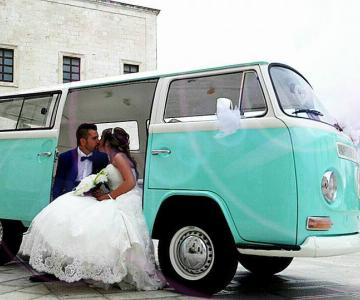 Antony Live - Auto Noleggio Matrimonio