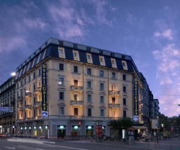 Hotel Galles Milano - Best Western