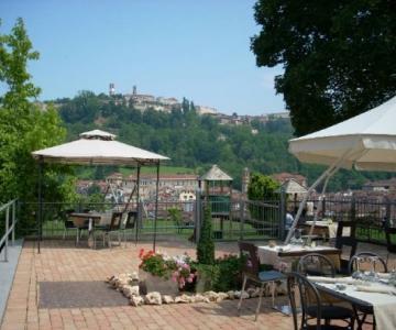 Park Hotel - Ristorante Villa Nasi
