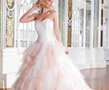 82265e6846b4 Le Spose di Michelle - Gli abiti da sposa a Roma - LeMieNozze.it