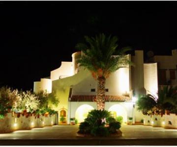 Hotel Baia del Capitano