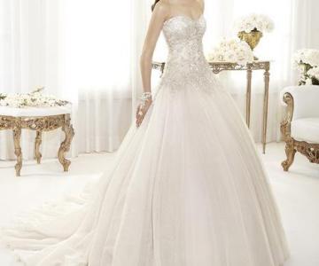 nuova versione comprare a buon mercato massimo stile Atelier Il Sogno della Sposa Lei&Lui - Abiti da sposa ...