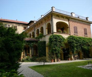 Villa Rampone