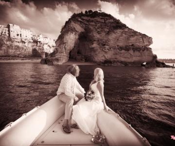 Calabria Wedding