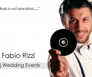 Fabio Rizzi Wedding Dj
