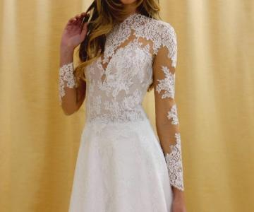Sarta per abiti da sposa