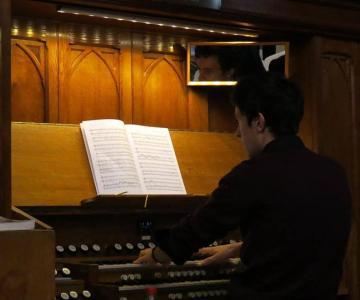 Trio musicale di Mattia Lo Bianco
