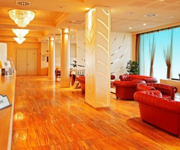 Grand Hotel Forlì ****s