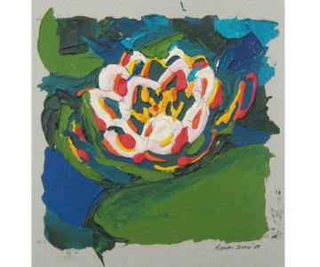 Silvia Ridolfi studio d'arte