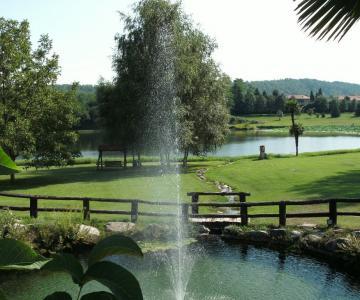 Parco Laghetto Arquello