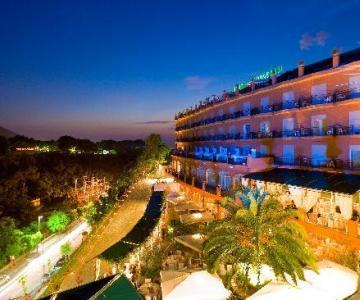 Hotel dei Congressi a Castellammare di Stabia
